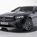 Nya Mercedes-Benz E-klass Kombi