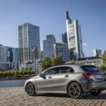 Mercedes-Benz A 250 e Plug-in hybrid