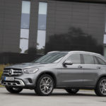 Mercedes-Benz GLC 300 e 4MATIC